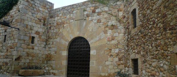 Castell de Pals
